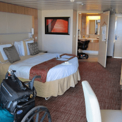 Handicap Bath Chairs Baby Rocking South Africa Celebrity Solstice Deck Plans, Diagrams, Pictures, Video