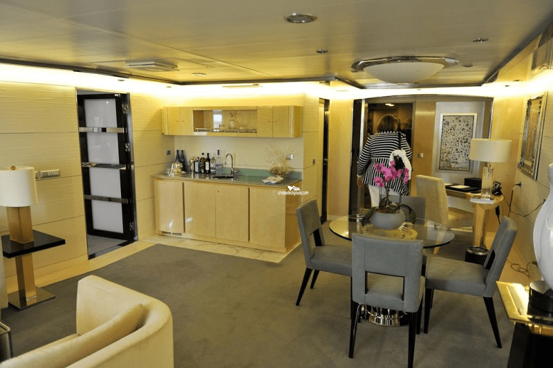 Oceania Marina Deck Plans Diagrams Pictures Video