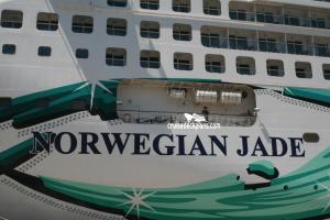 Norwegian Jade Deck Plans  Cabin Diagrams  Pictures