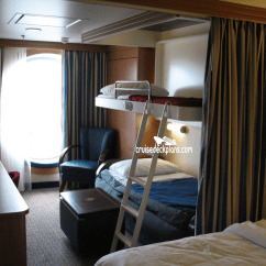 Disney Dream Sofa Bed Top Rated Sleeper Class Family Oceanview
