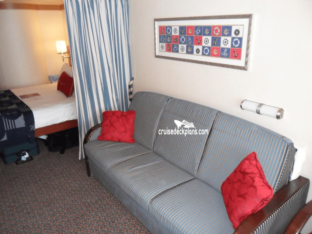 disney dream sofa bed jack knife hinges family verandah details 10092