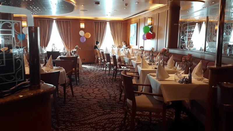 Ventura Saffron Restaurant Pictures