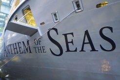 Anthem of the Seas