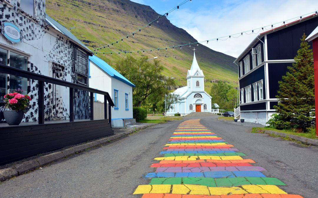 Seyðisfjördur launches community guidelines for visitors
