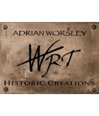 Histroic Creations web