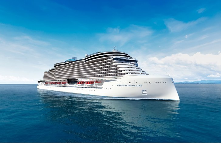 Ncl Introduces Project Leonardo Cruiseind