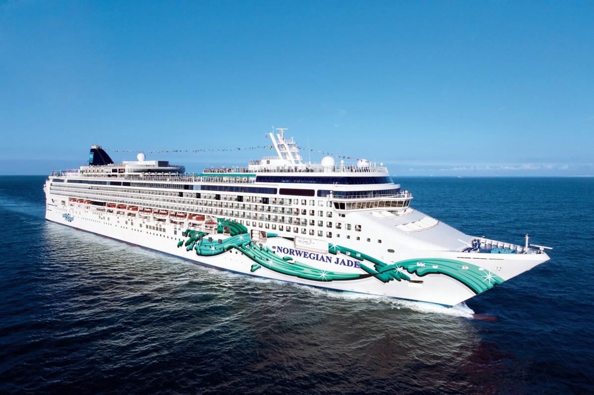 Editorial Port Of Galveston Upgrades Cruiseind