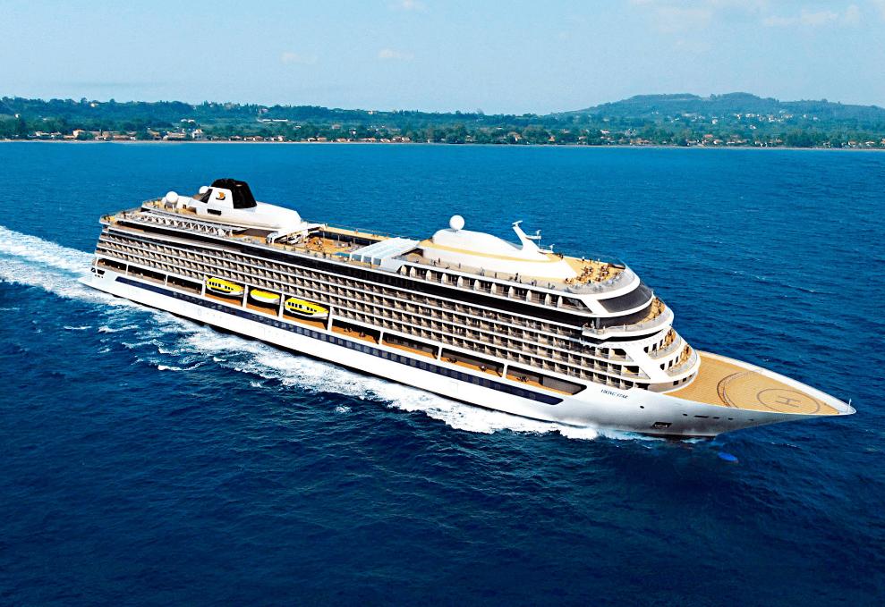 viking ocean cruises viking star