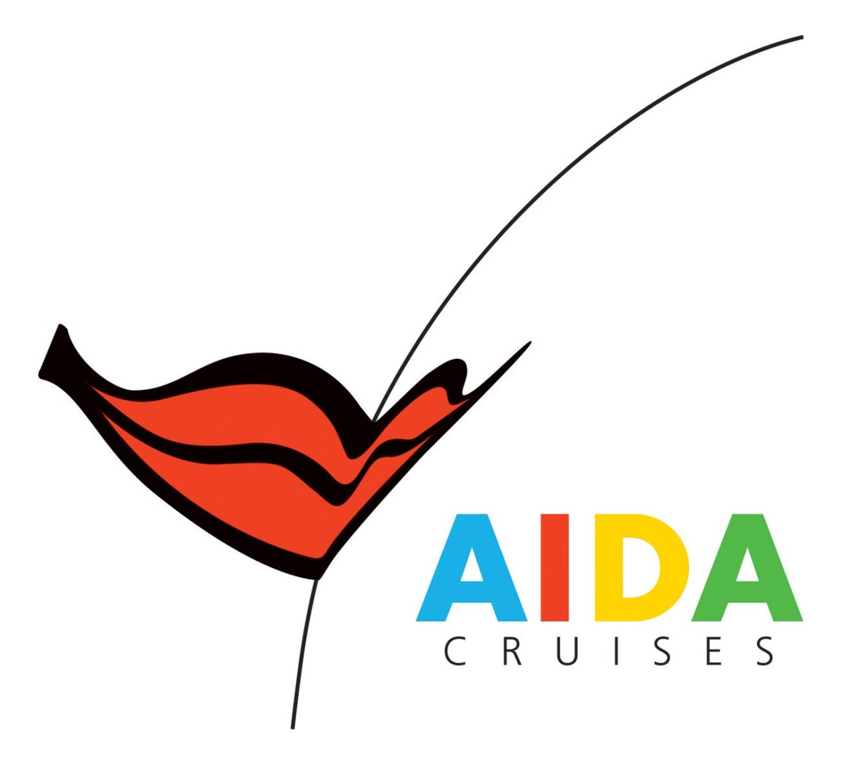 Aidasol Connects To Lng Barge In Hamburg Cruiseind
