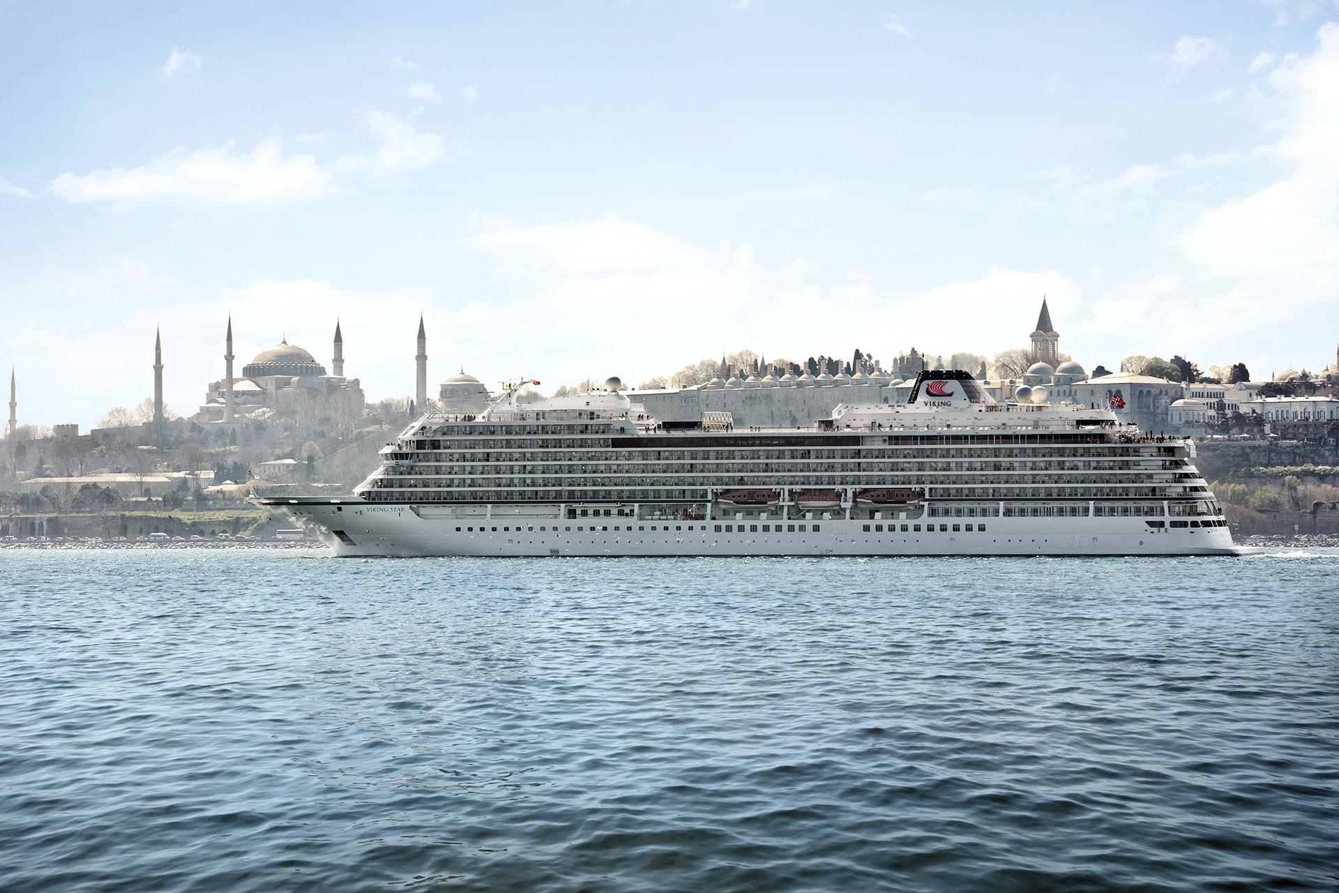 ©Viking Ocean Cruises