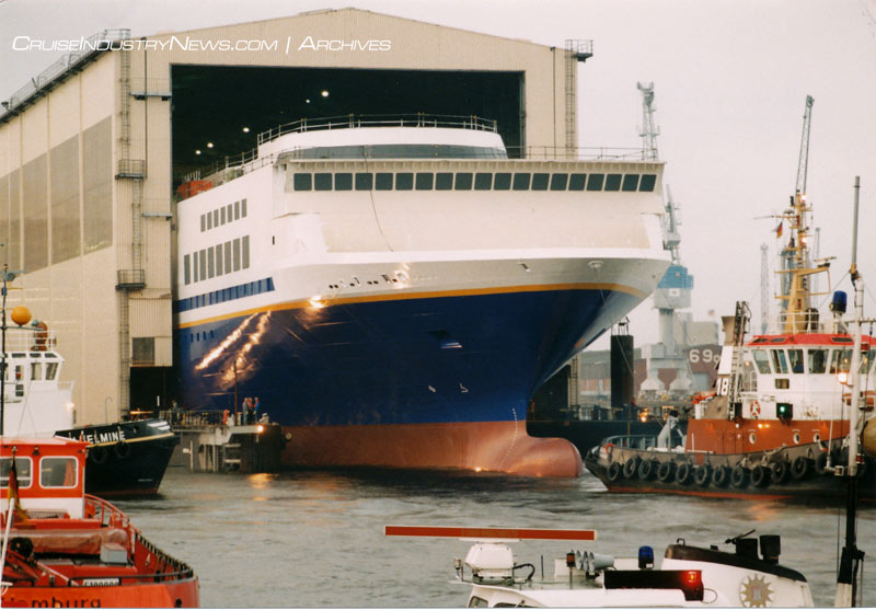 Archives: Olympic Voyager - Cruise Industry News | Cruise News