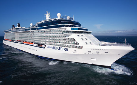 Shore Excursions for Celebrity Reflection sailings ...