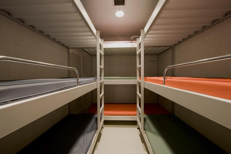 Norrona ferry cabins and suites  CruiseMapper