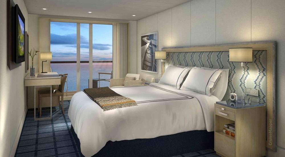 Viking Jupiter cabins and suites  CruiseMapper