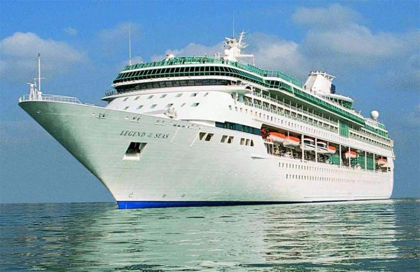 Afbeeldingsresultaat voor Legend of the Seas