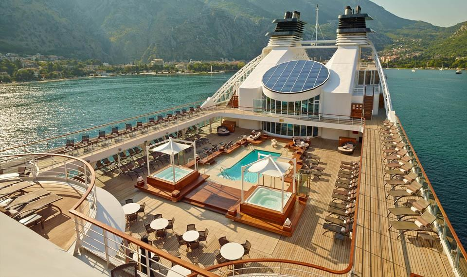 Image result for seabourn encore cruise ship