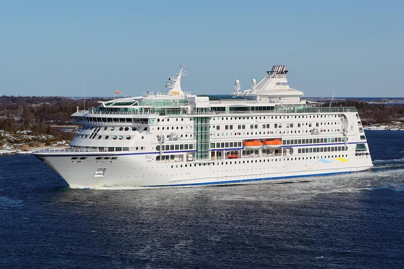 MS Birka Stockholm - Itinerary Schedule. Current Position   CruiseMapper
