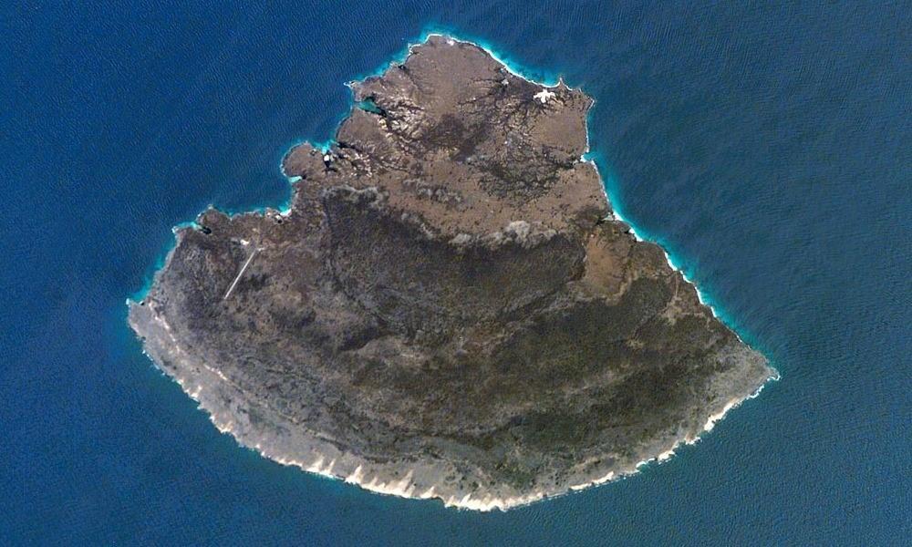 Blanquilla Island (Venezuela) cruise port schedule   CruiseMapper