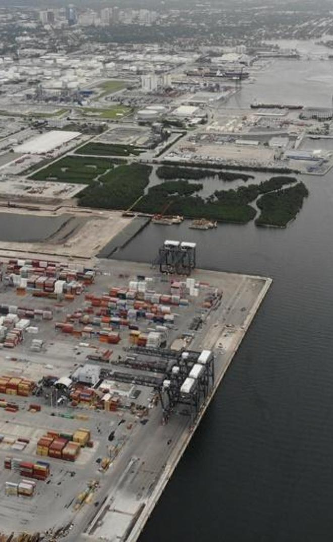 Fort Lauderdale Airport Parking Garage Map Dandk Organizer