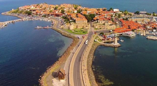 Bilderesultat for nessebar bulgaria