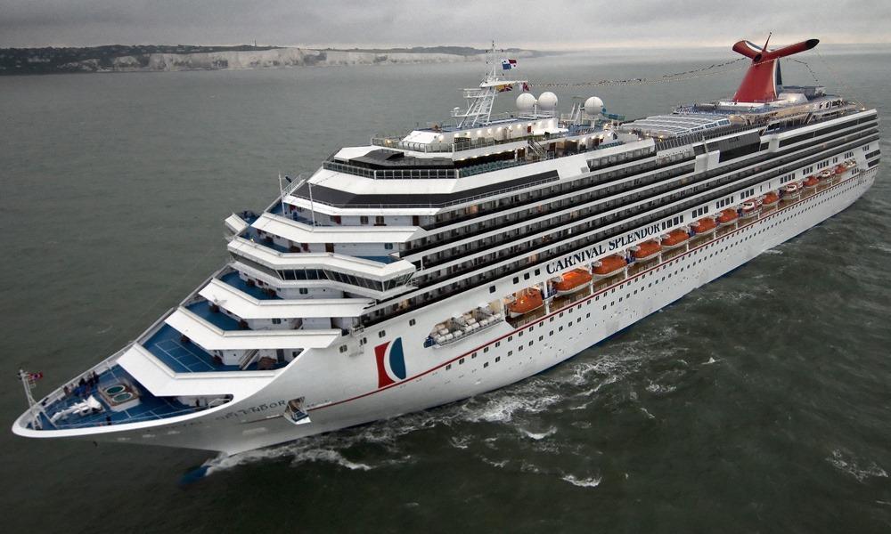 carnival cruise ship diagram ge front load washer splendor deck plan cruisemapper