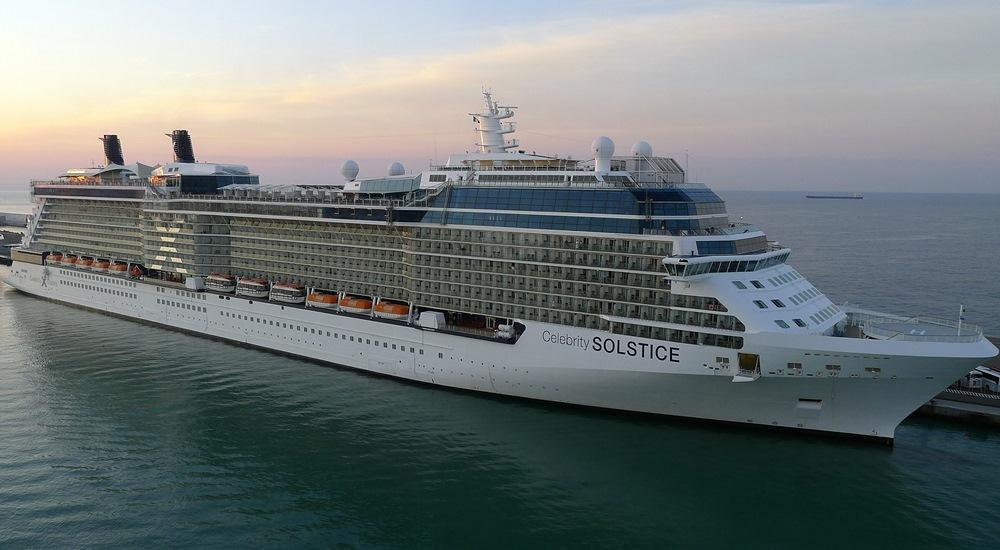 Image result for celebrity solstice