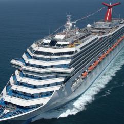 Carnival Cruise Ship Diagram 2007 Ford F150 Radio Wiring Glory Deck Plan Cruisemapper