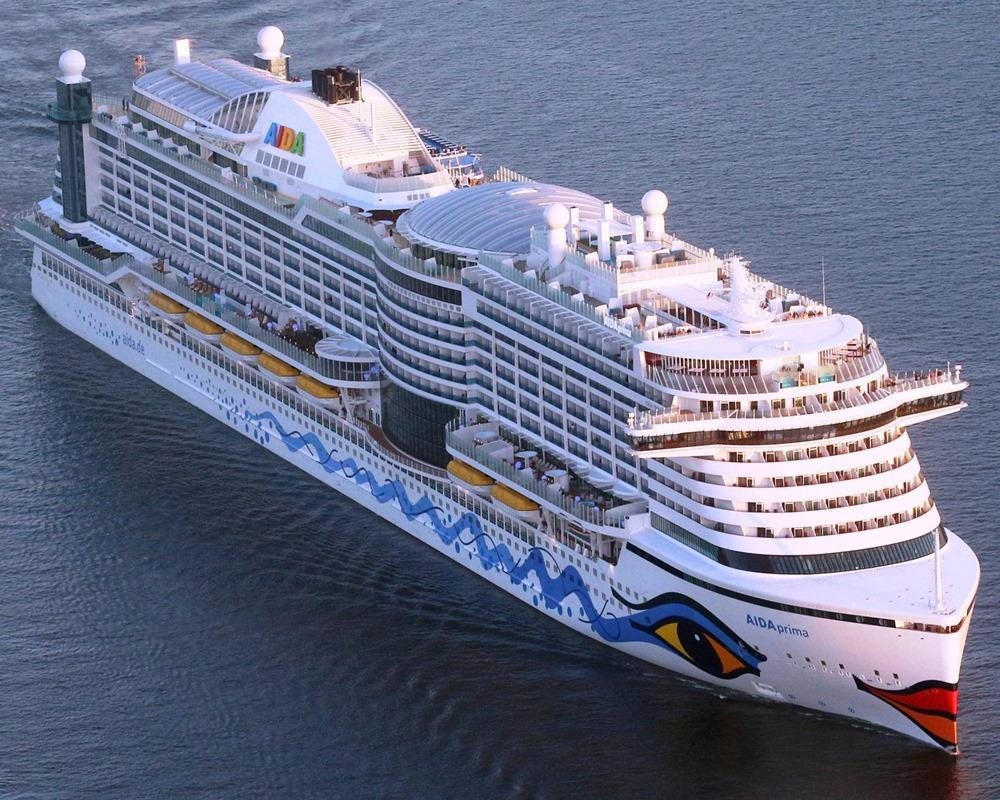 Cruise Ship Design Construction Building - Azura cruise ship wiki