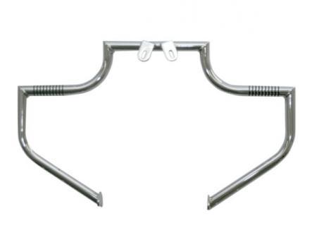 The Linbar® Highwaybar für Yamaha XVS 650 Drag Star