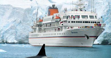 Scylla kondigt nieuwe naam en eerste charteraar voor MS Bremen aan