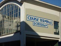 Cruiseterminal Rotterdam
