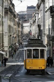 Baixa - © Turismo de Lisboa / www.visitlisboa.com