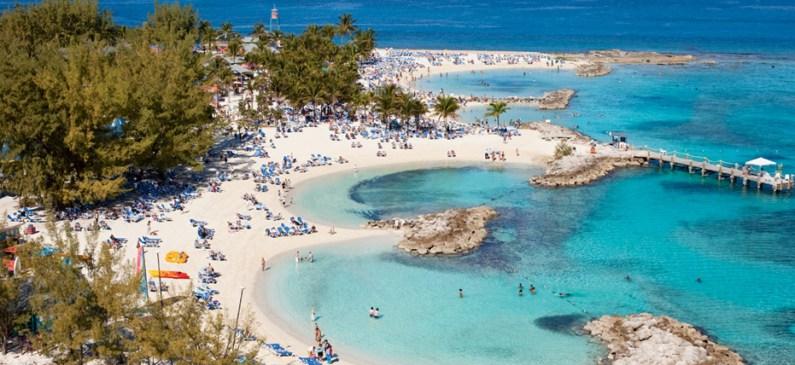 5. Coco Cay