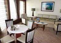 Suites op Pride of America @Norwegian Cruise Line