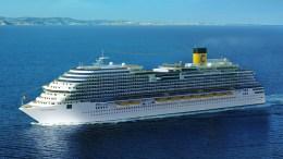 Costa Diadema @ Costa Cruises