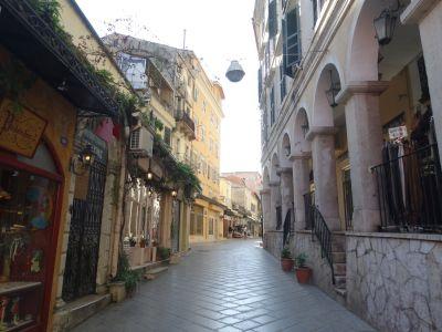 018 Corfu