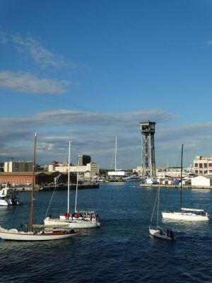 116 Nautica Barcelona