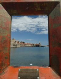 122 Nautica Port Vendres Collioure