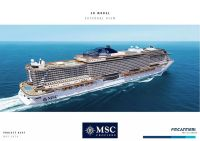 MSC Seaside klasse