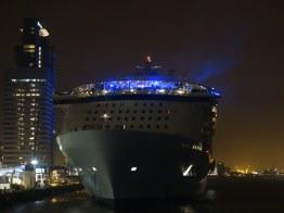 69Oasis-Cruisereiziger