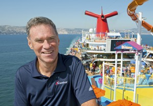 Foto: Carnival Cruise Lines