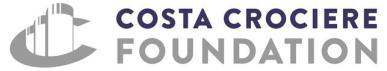 Costa Foundation Logo