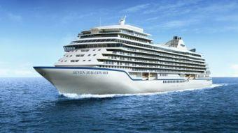 Seven Seas Explorer @ Regent Seven Seas Cruises