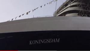 Koningsdam