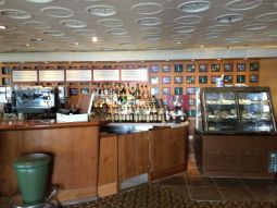 Cove Cafe (specialiteitenkoffiebar)