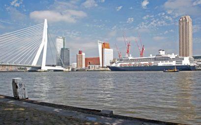 Echt Rotterdam!! - Robbert Haageraats, 2011