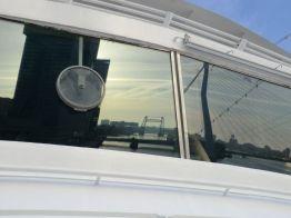 Geweldig schip, de MS Rotterdam. Prima keuken, zeer goed personeel, kortom uitstekend. In twee jaar vier cruises hierop gemaakt. Volgende is weer MS Rotterdam. - Ad, 2010