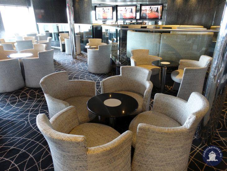 Sinatra's Lounge Bar