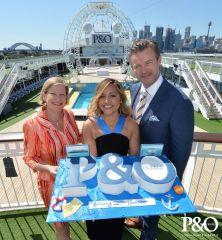 Foto: P&O Cruises Australia