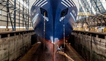 Marco_Polo_at_Damen_Shiprepair_Vlissingen
